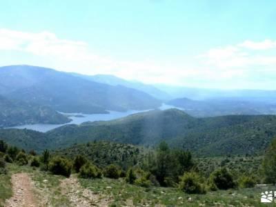 Cebreros-La Merina-Río Alberche;cabo de peñas valle de iruelas pueblos blancos cadiz baños de pop